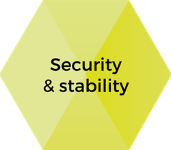 Security & Stability